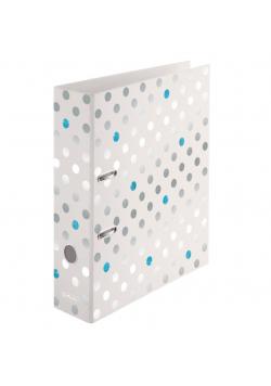 Segregator A4 8cm Frozen Glam Max File