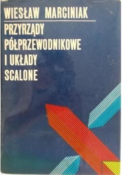 Przyrządy półprzewodnikowe i układy scalone
