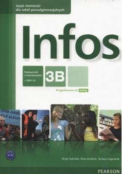 Infos 3B Podręcznik