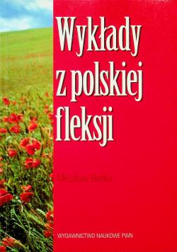 Wykłady z polskiej fleksji