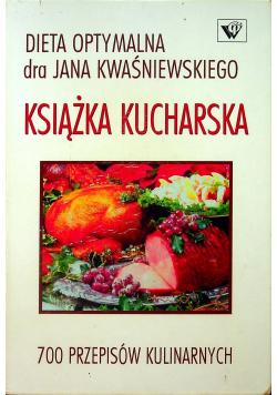 Dieta optymalna dr Jana Kwaśniewskiego
