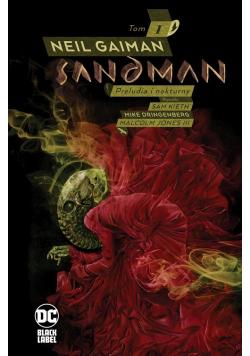 Sandman T.1 Preludia i nokturny