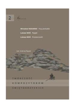 Twórczość kompozytorów świętokrzyskich T.2