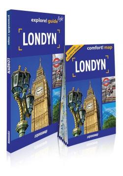 Explore! guide light Londyn w.2019