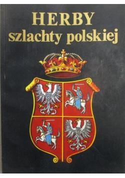 Herby szlachty polskiej