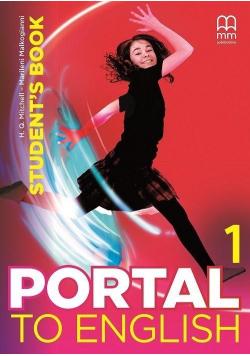 Portal to English 1 SB MM PUBLICATIONS