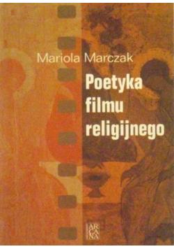 Poetyka filmu religijnego