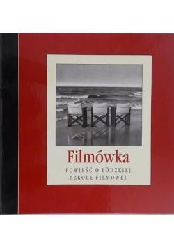 Filmówka Powieść o Łódzkiej Szkole Filmowej