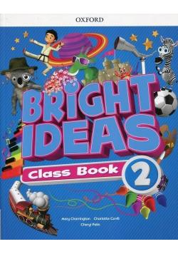 Bright Ideas 2 CB OXFORD