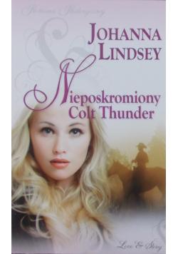 Nieposkromiony Colt Thunder