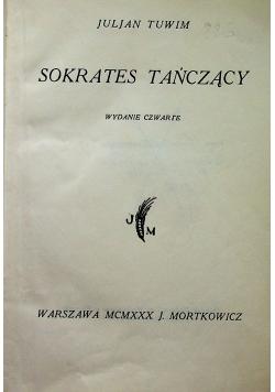 Sokrates tańczący 1930 r.