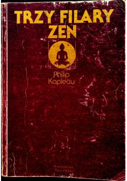 Trzy filary zen