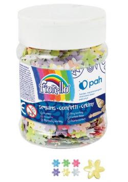 Confetti cekiny Kwiatki FIORELLO
