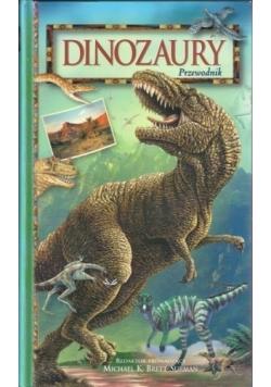 Dinozaury Przewodnik