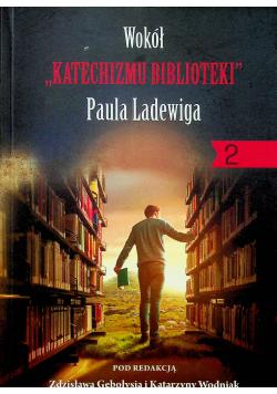 Wokół Katechizmu Biblioteki Paula Ladewiga 2