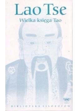 Wielka księga Tao