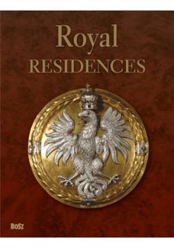 Royal Residences BOSZ