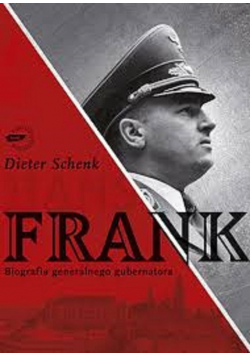 Hans Frank Biografia generalnego gubernatora