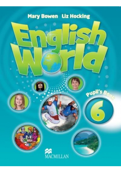 English World 6 SB MACMILLAN