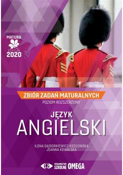 Matura 2020 J. angielski Zbiór zadań ZR OMEGA