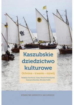 Kaszubskie dziedzictwo kulturowe
