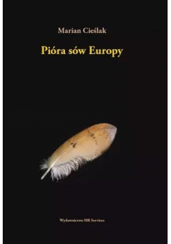Pióra sów Europy