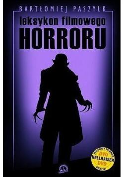 Leksykon filmowego horroru