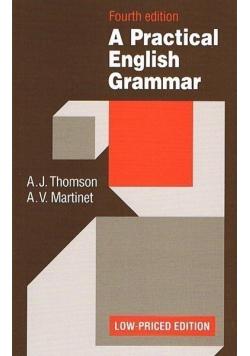 A practical English grammar