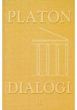Platon Dialogi