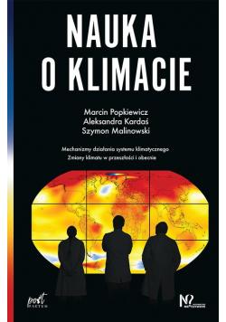 Nauka o klimacie