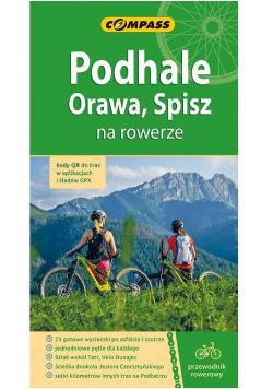Podhale Orawa Spisz na rowerze