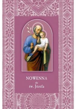 Nowenna do św. Józefa