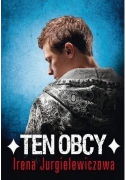 Ten obcy