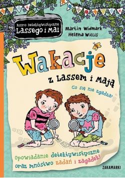 Wakacje z Lassem i Mają Co się nie zgadza?