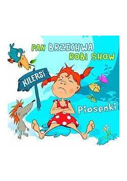 Pan Brzechwa robi show - Kilersi