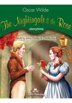 The Nightingale and the Rose. Stage 3 + kod