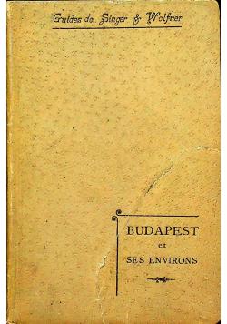 Budapest l exposition du millenaire 1896 r.