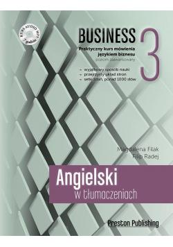 Angielski w tłumaczeniach Business 3