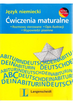 Ćwiczenia maturalne Język niemiecki