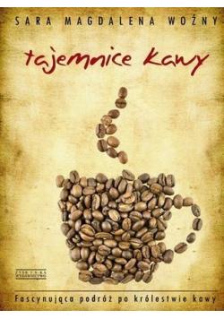 Tajemnice kawy