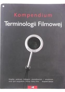 Kompendium Terminologii Filmowej