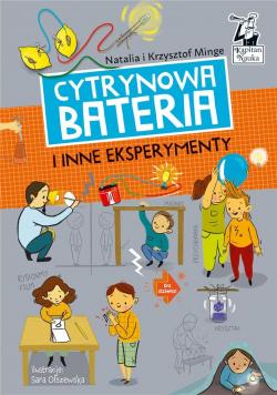Cytrynowa bateria i inne eksperymenty