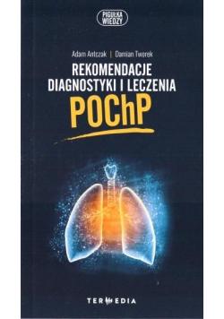 Rekomendacje diagnostyki i leczenia POChP