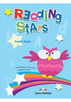 Reading Stars. Pupil's Book + Audio CD