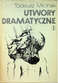 Miciński Utwory dramatyczne Tom 2