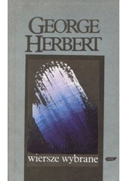 Wiersze wybrane Herbert