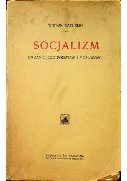Socjalizm 1908 r