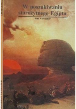 W poszukiwaniu starożytnego Egiptu