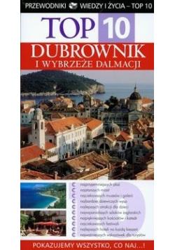 Top 10 Dubrownik i wybrzeże Dalmacji