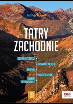 Tatry Zachodnie. trek&travel